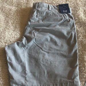 Men's GAP dress Shorts